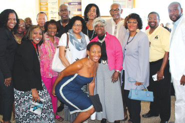 Tampa Bay Black Authors and Business Showcase