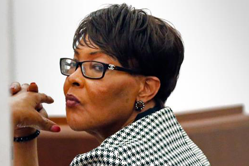 Mississippi woman stands trial in fatal buttocks injection case