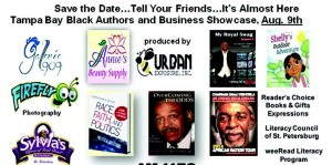 Tampa Bay Black Authors & Business Showcase