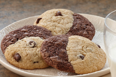 Bring gluten-free brookies to back-to-school events