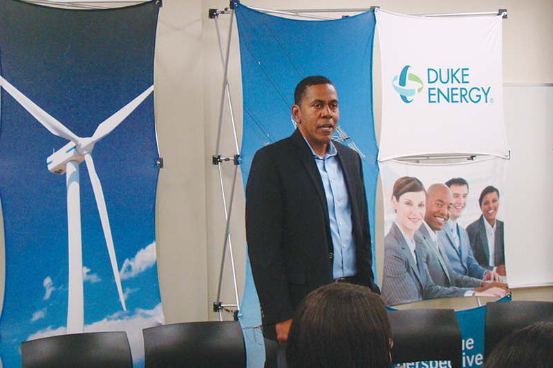 Duke's Youth Energy Academy