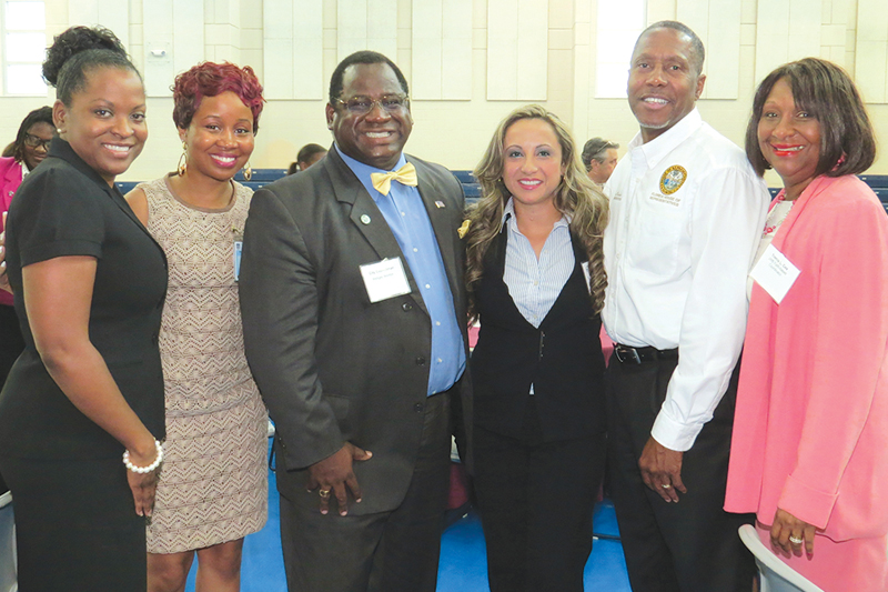Job Corps celebrates 50 years of youth training at luncheon