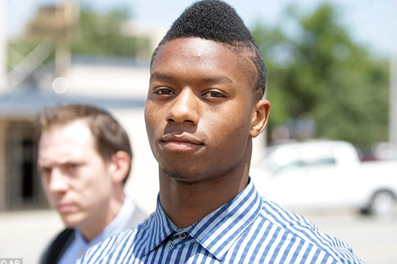 Joe Mixon, Sooners' running back