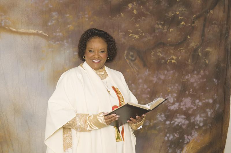 Service, Rev. Dr. Deborah Green