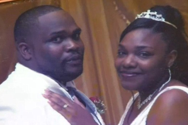 Married father of 5 dies after being repeatedly Tasered during burglary attempt
