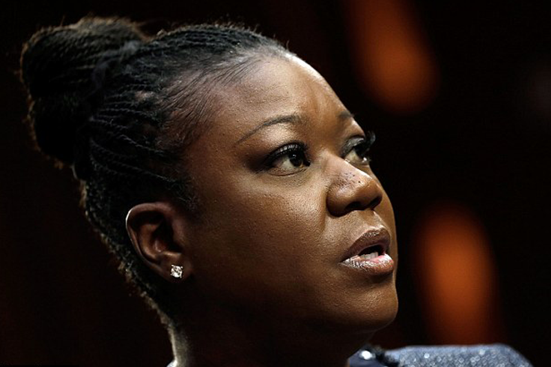 'Neither of their deaths shall be in vain': Trayvon Martin's mother to Michael Brown's parents