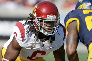 USC CB Josh Shaw admits heroic story was 'complete fabrication'