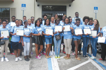 Pinellas Opportunity Council Inc. Youth Development Program