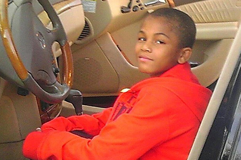 14-year-old boy shoots himself to death after being bullied for years