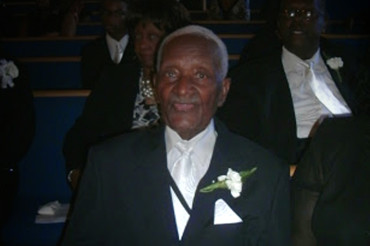 Robert L. Creal Sr. goes home