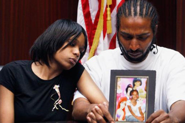 Detroit policeman's negligence led to girl's death: prosecutors