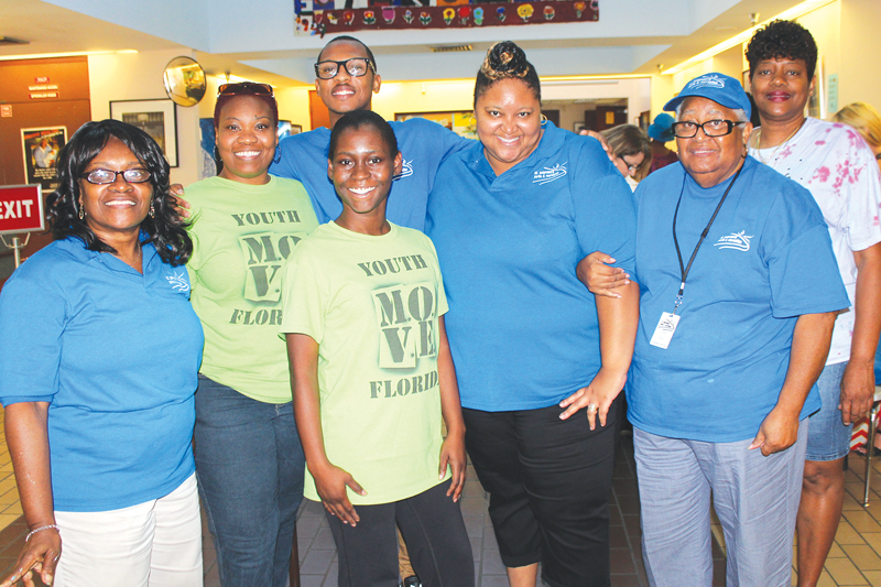 Enoch Davis Center: 33 years of service