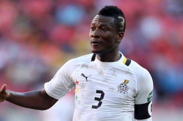 Ghana's Gyan denies murdering rapper in rumored spiritual sacrifice