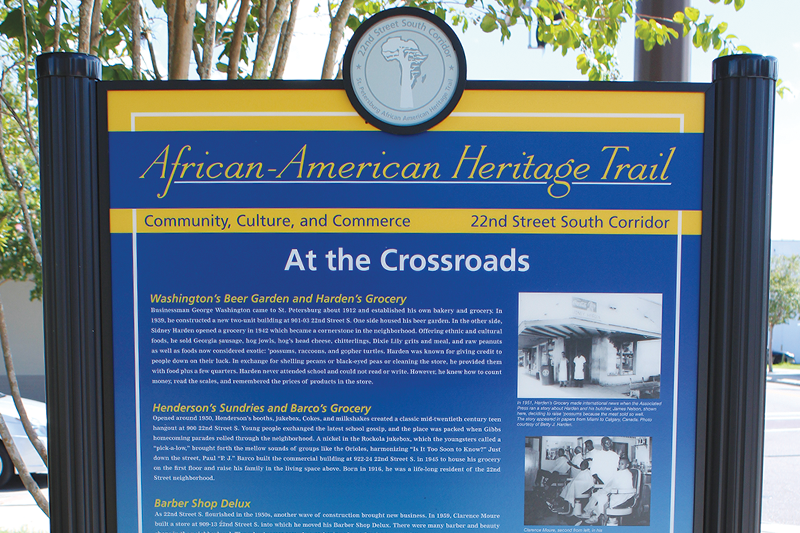 Three-day festival to open African-American Heritage Trail