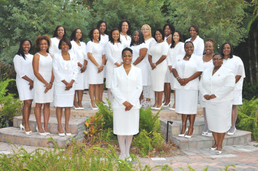The Suncoast Chapter of Jack and Jill of America