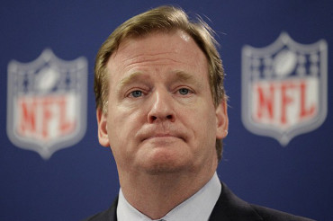 Former head of FBI begins internal review after claims NFL received Ray Rice video