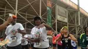5k Run FAMU Presidential Inauguration