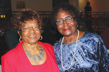 Reunion of black nurses