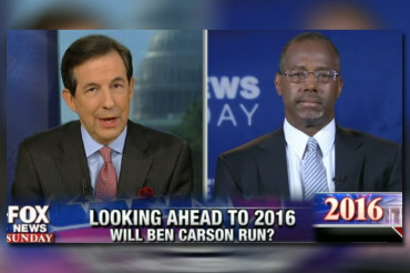Paging Dr. Ben Carson: You need a political tuneup – Stat