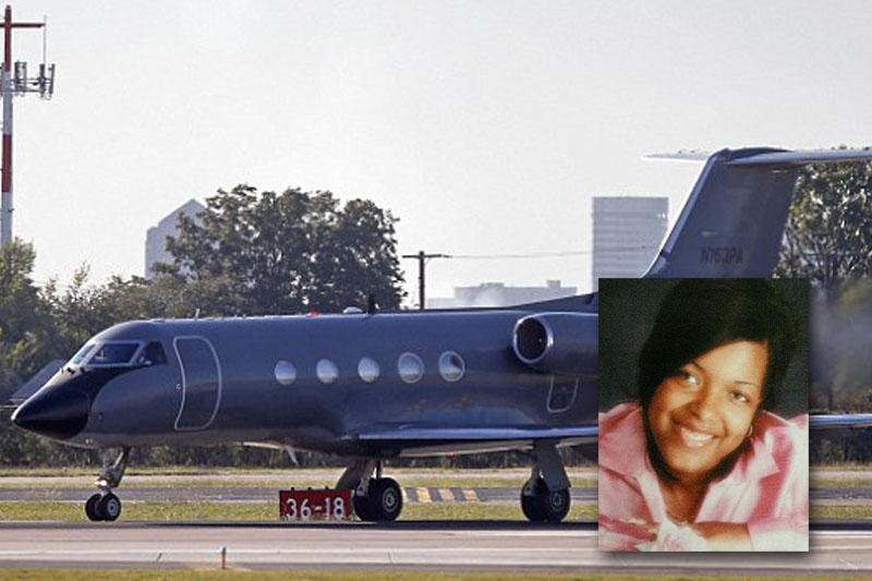2nd Ebola-stricken nurse arrives in Atlanta for treatment