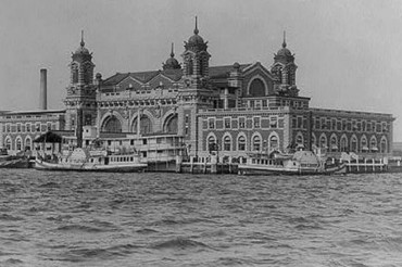 Beyond Ellis Island records: How do I find immigrant forbears?