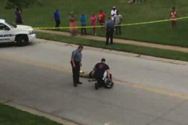 Ferguson cop gives full version of why he shot Michael Brown