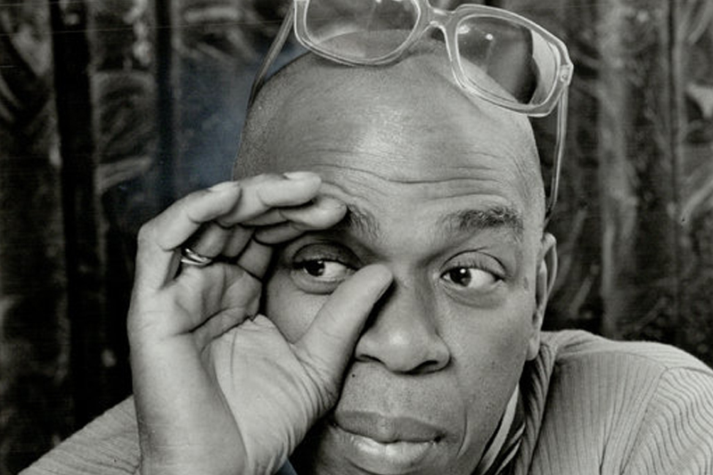 Broadway to dim marquee lights in honor of Geoffrey Holder