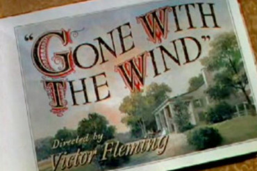 'Gone With the Wind' and its pernicious place in history