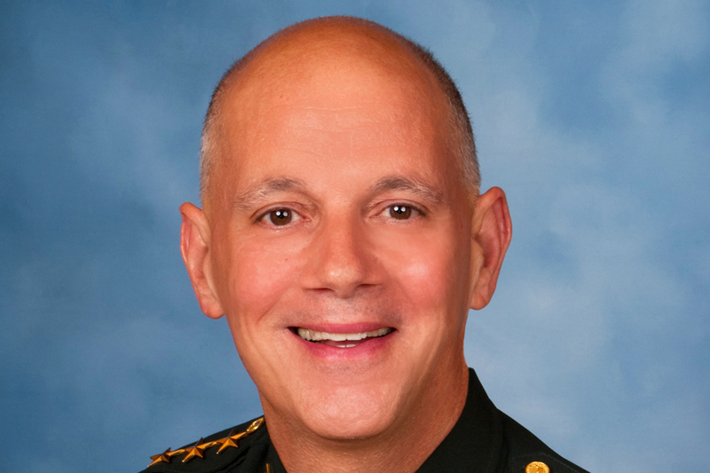 Pinellas County Sheriff Bob Gualtieri turns up the heat on community's cold cases