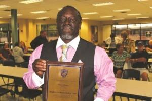 Steve Jones, Hall of Fame, sports