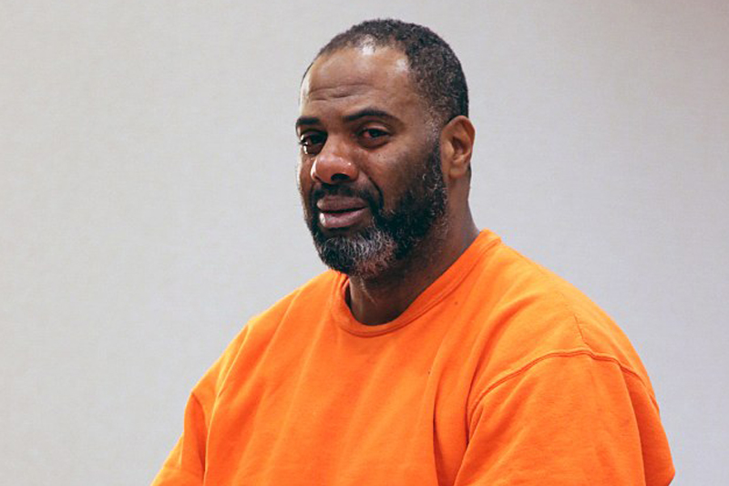 Convicted killer beats mother to death two days after his release from prison