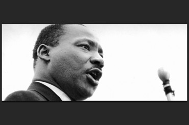 What would Martin say? Martin Luther King and the November elections