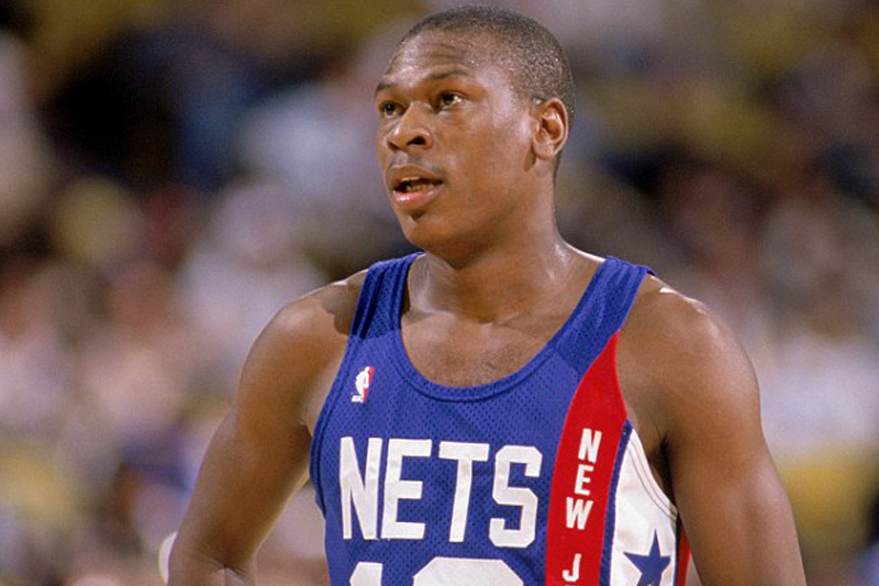 Former NBA star Mookie Blaylock sentenced to 7 years for killing woman in head-on crash