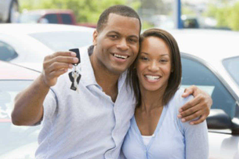 How to pay less for a new car