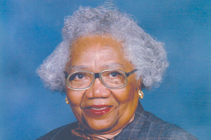 Hillsborough County to honor community activist Queen Richardson Miller
