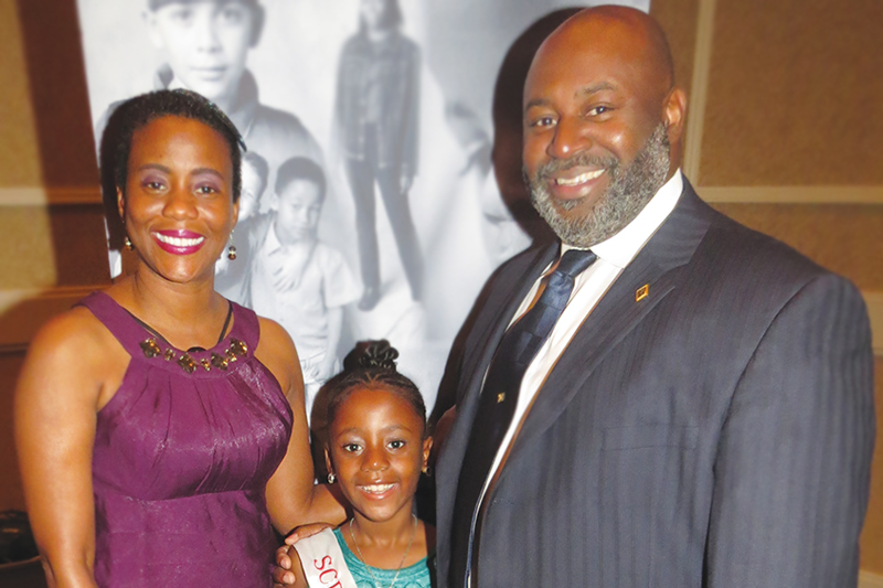 Sickle Cell Dinner