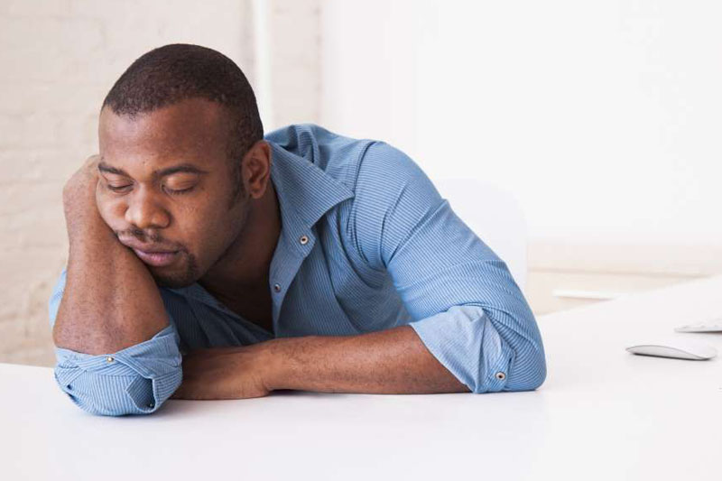 7 Physical effects of sleep deprivation
