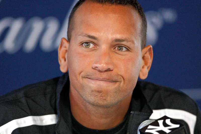 Lawyer: A-Rod admitted steroids use to DEA