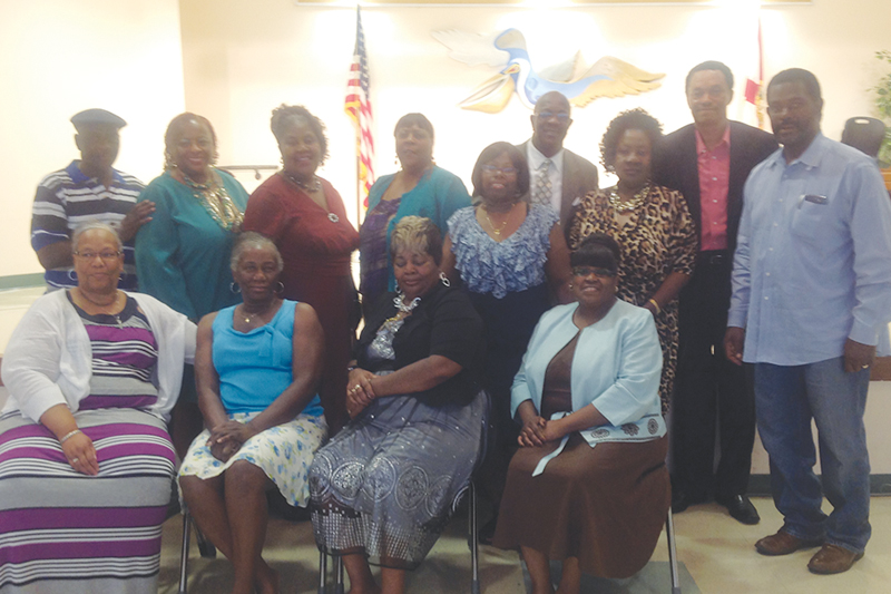 The Afrikan American Achiever's Class of 1974