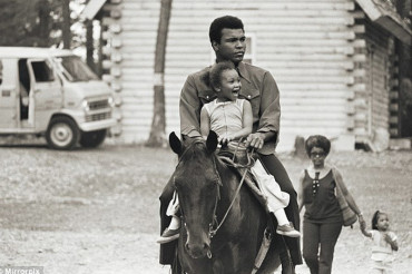 My father Muhammad Ali: An insight into the boxing legend's life outside the ring by his daughter Maryum
