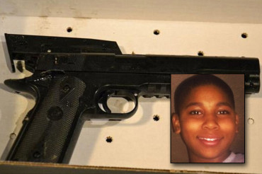 Officer shoots, kills 12-year-old boy carrying a BB gun on the playground