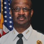 Police Chief Anthony Holloway