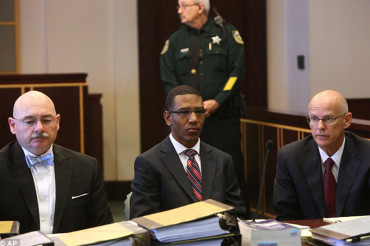 Former Florida A&M band member found guilty of manslaughter in hazing ritual