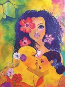 Gbaby's Art, ae