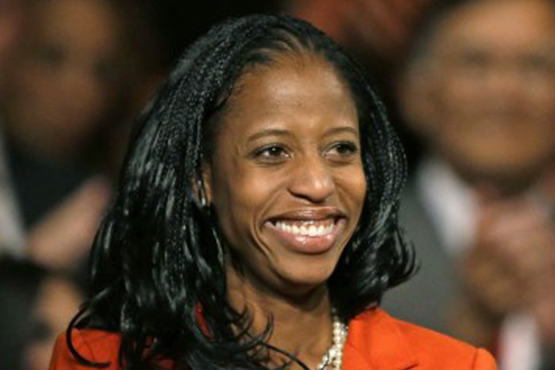 What Mia Love's victory means for the face of the GOP