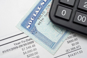 New Social Security Statements, money