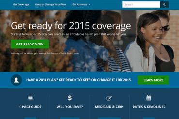 Six must-know facts about Obamacare open enrollment