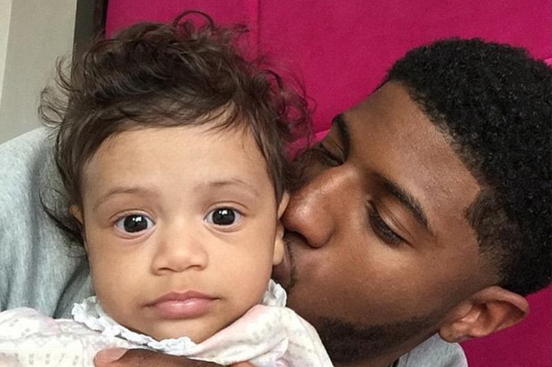 Pacers' Paul George and former stripper Daniela Rajic resolve paternity case