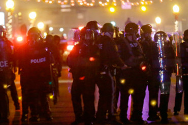 Response to Ferguson: Systemic problems require systemic solutions