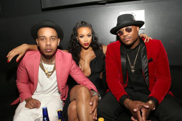 Why VH1 gets to be black without the burden
